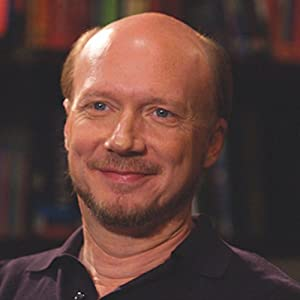An Interview with Paul Haggis Audiobook