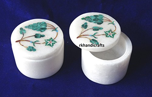 rkhandicrafts Set of 2 Pieces 2.5