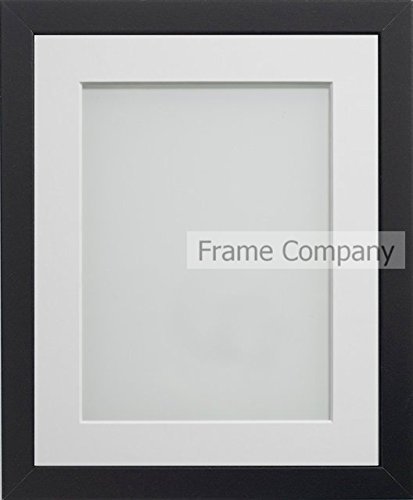 Frame Company Allington Range Picture Photo Frame With White Mount