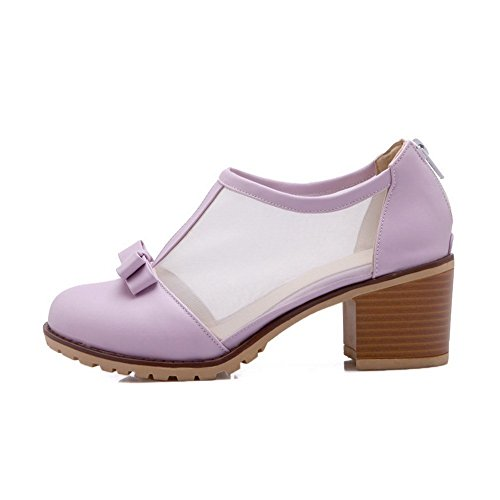 Sandales femme pour 1TO9 1TO9 Sandales Violet 04xw6pOqw