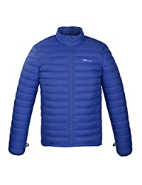 Timberbrother Men's Lightweight Down Jacket