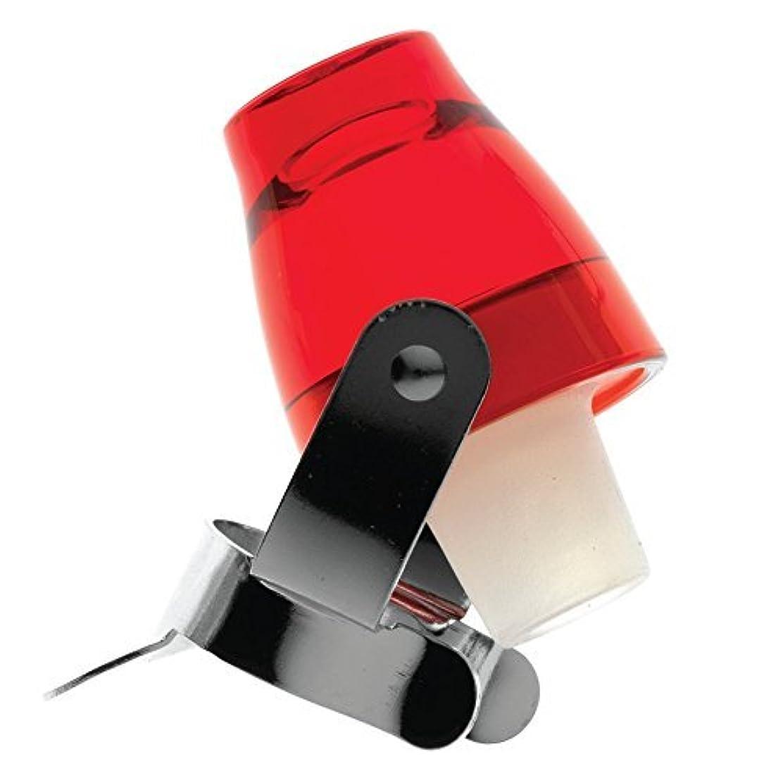 花瓶切手日常的に【正規輸入品】vacu vin シャンパンストッパー (スプリング式)
