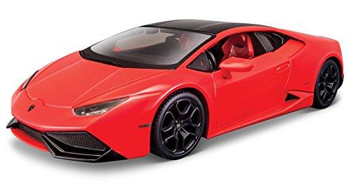 1:24 Lamborghini Huracan Lp610-4