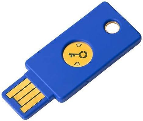 Yubico YubiKey NEO-n Security Key