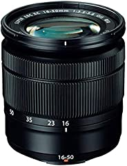 Fujinon Lente XC16-50mm F3.5-5.6 OIS II (Renewed)