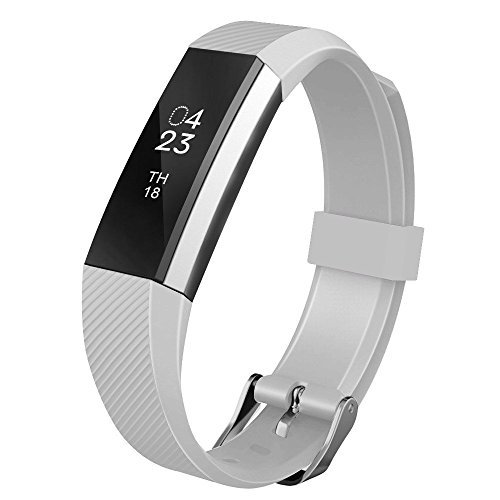 UMTELE Fitbit Replacement Wristband Buckle