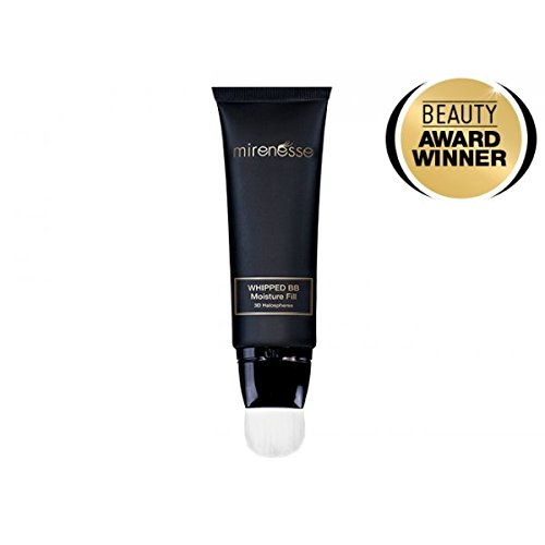 Mirenesse Cosmetics Whipped Moisture Fill Illuminator SPF10 40g/1.41oz - AUTHENTIC Mirenesse Australia