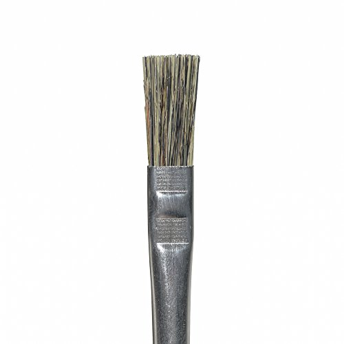 Heritage Products Glue/Flux/Oil/Acid Brushes for Home/Shop/Garage (1/2 Inch, Pack of 25) by Heritage Products (Image #1)