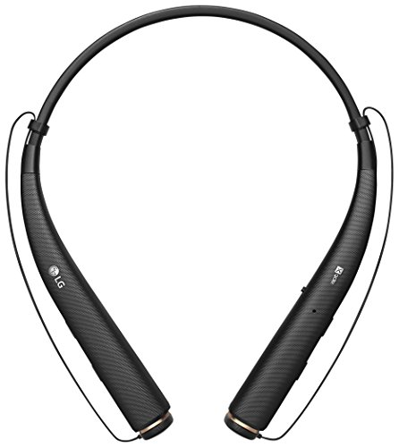 LG TONE PRO HBS-780 Wireless Stereo Headset - (Pro Wireless Headset)