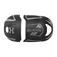 HK Army Vice FC Tank Cover        The HK Army Vice Full Coverage Tank Cover is the premiere tank grip on the paintball market. They are specifically designed to provide you a comfortable, anti-slip, surface area covering the entire tan...