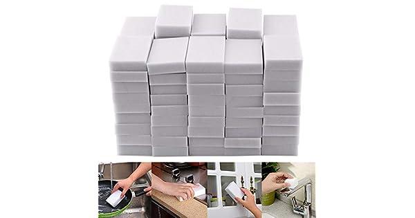 Amazon.com: Limpieza de pequeñas historias: 45 esponjas ...