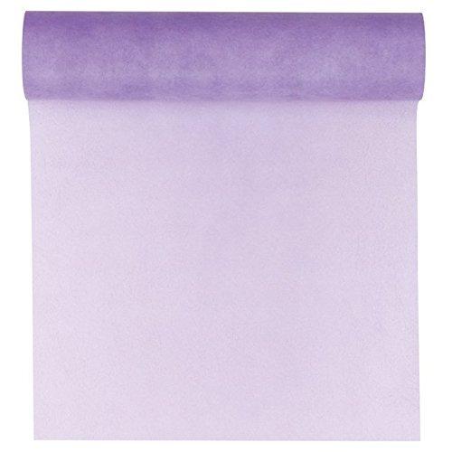 HEADS ショート不織布ロール モーブ/紫 30cm幅×20m巻 WF-SR9 まとめ売り 20パック B077M7SQXH