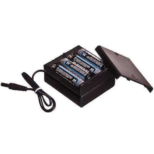 Hygeia External Battery Pack for 8 AA Batteries