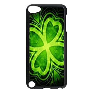 AinsleyRomo Phone Case Lucky clover pattern case FOR Ipod Touch 5 FSQF472265