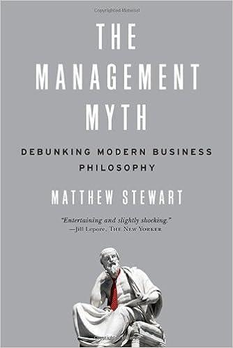 Image result for the management myth