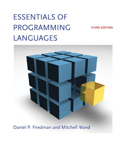 Download Essentials of Programming Languages Pdf