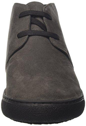 Blazer Homme Cd001 Desert Lumberjack Anthracite Boots Gris aqBd00nFRw