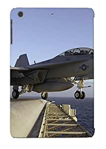 Durable Protector Case Cover With Mcdonnell Douglas F/a18 Hornet Hot Design For Ipad Mini/mini 2 (ideal Gift For Lovers)