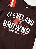 OTS NFL Cleveland Browns Men's Lineup Short