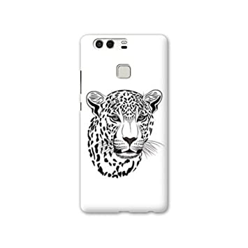 Case Carcasa Hisense F31 felins - Leopard White B: Amazon.es ...