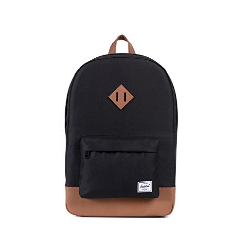 Herschel Supply Co. Heritage Backpack, Black, One Size