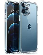 SUPCASE Case voor iPhone 13 Pro Max 6,7 inch 2021 Editie [UB Style] Case voor IPhone 13 Pro Transparant Schokbestendig Krasvrij Hoesje -Transparant
