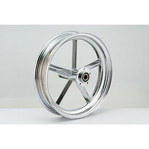 16X3 5 Harley Wheels - 3