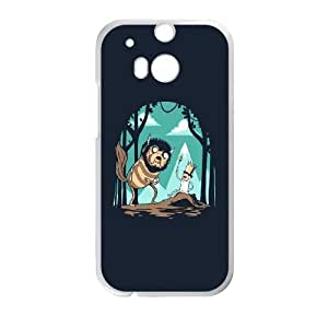 HTC One M8 Phone Case With adventure time U8H52016