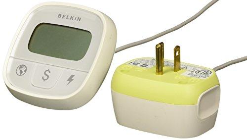Belkin F7C005q Conserve Insight Energy Cost Monitor