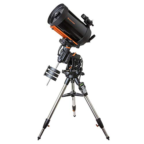GGPUS Telescope for Kids Adults Astronomy Beginners, Refractor Telescope for Astronomy, Portable Travel Telescope, Focal Length 2032Mm, Finder Mirror 6X30 with Equatorial Mount