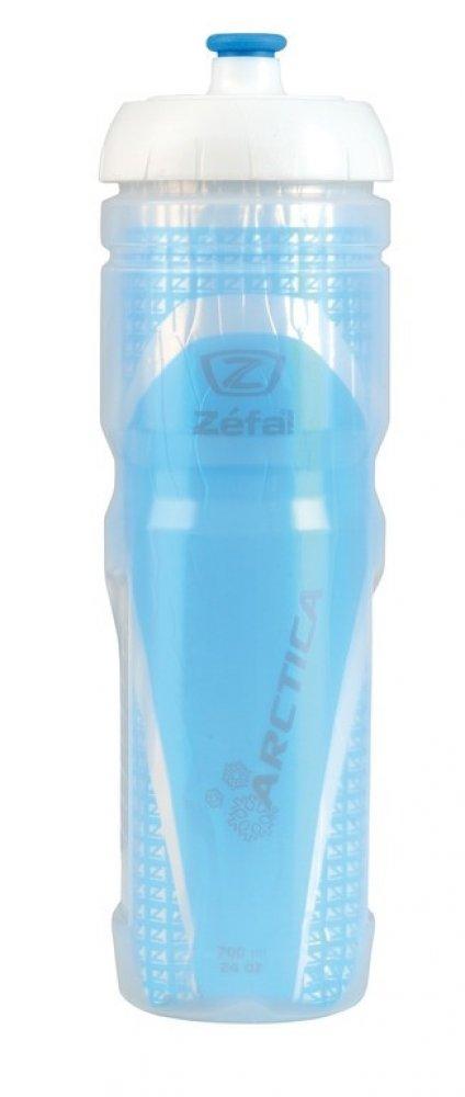 Botella capacidad: 700 ml Zefal Arctica color azul
