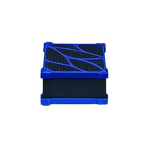 LIFUREN Filtro de pecera Purificador de Agua Tesoro magnético de carbón Activado. Cubo de purificacion de Agua Adsorber los residuos (Tamaño : 500L/H): ...
