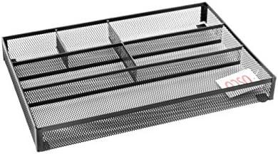 Osco Netztablett Large Schwarz (groß)