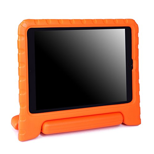HDE Handle Protective Bumper Orange