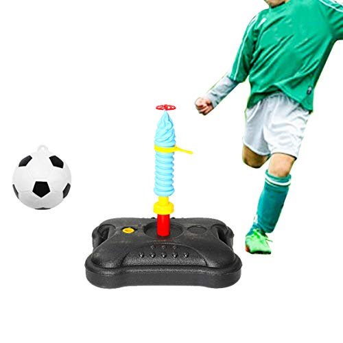 Anddoa Portable Tetherball Toys Kids Ball Game Children Outdoor Sport Play Fun Ball Set by Anddoa (Image #5)