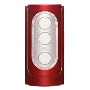 Tenga Flip Hole Male Masturbator, Red