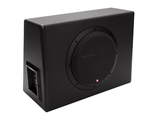 Buy 12 inch subwoofer and amp