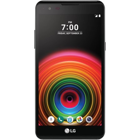 LG X Power - Prepaid - Carrier Locked - Virgin Mobile