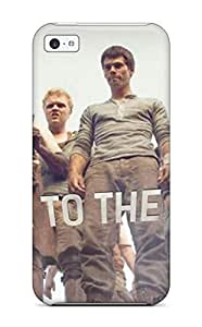 New Fashion Case BrewerEdward Awesome case cover Compatible With iphone 6 plus - The Maze Runner TGHD6hgKS92