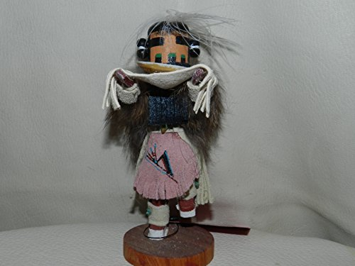 Corn Maiden Kachina (Owl Doll Kachina)