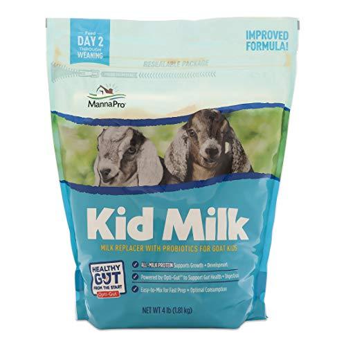 Manna Pro Kid Milk Replacer, 4 lb ()