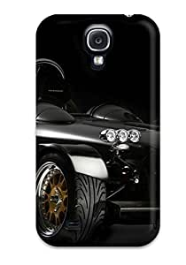 High-quality Durability Case For Galaxy S4(vehicles Car)