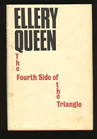 book cover of The Fourth Side of the Triangle