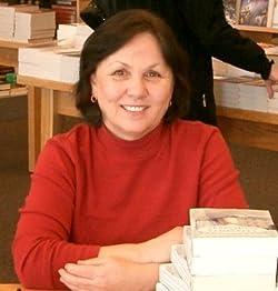 Mary Lydon Simonsen