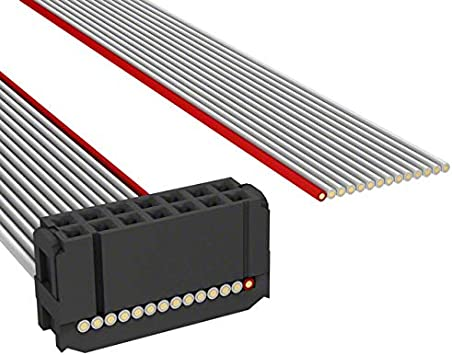 IDC CABLE ASC14B//AE14G//X A1AXB-1436G Pack of 50