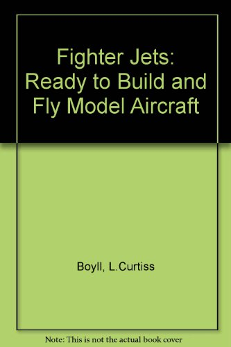 To-Build-And-Fly Model Aircraft ()