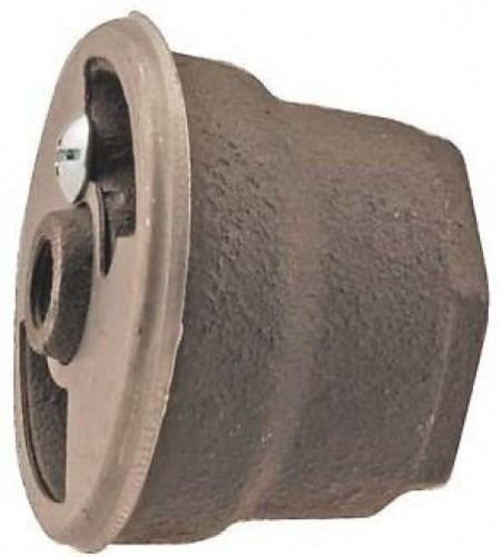 """Valley CAST IRON AIR MIXING CHAMBER W/AIR SHUTTER 1/8"""" NPT inlet 3/4"""" NPT outlet by Valley (Image #2)"""