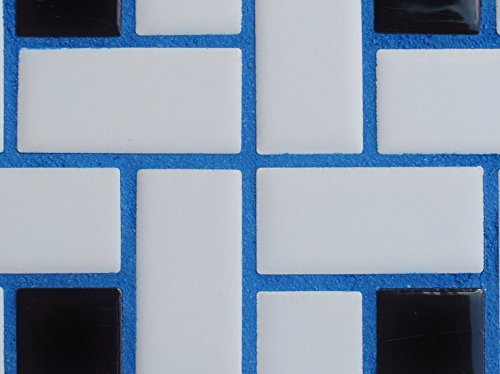 Buzzed Blue Unsanded Tile Grout - 5 lbs - with Blue Pigment in The Mix by Grout360 (Image #3)