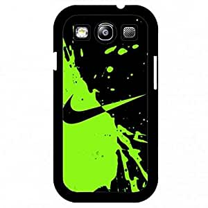 Samsung Galaxy S3 Sports Brand Nick Funda,Sports Brand Nick Logo Samsung Galaxy S3 Hardshell Funda,Luxury Logo Funda