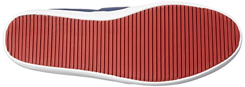 Lacoste Men's Marice Canvas Loafer